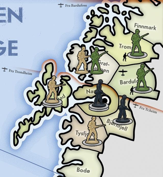 Narvik-scenario